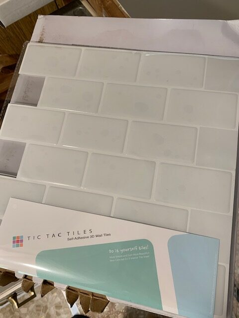 wayfair peel and stick backsplash, peel and stick backsplash, subway tile backsplash