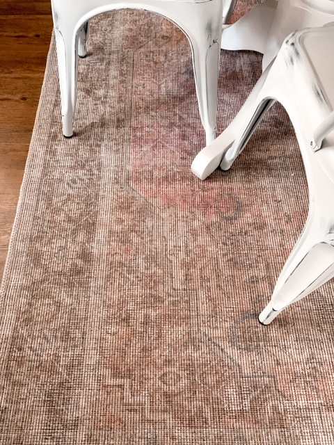 Clondalkin washable area rug by Boutique Rugs